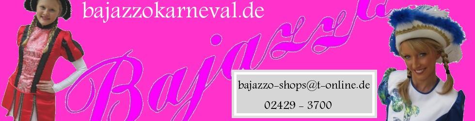 bajazzokarneval.de-Logo