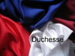 Preview: DUCHESSE